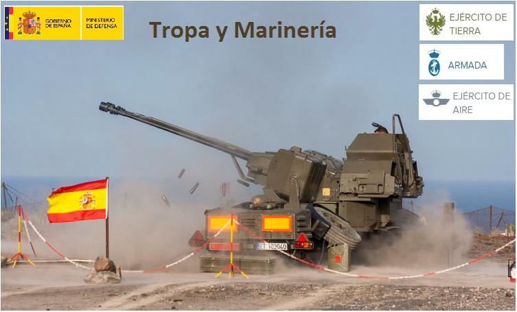 TROPA-MARINERIA